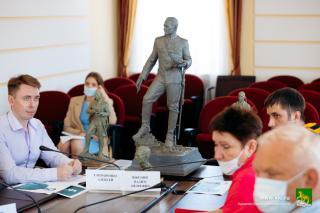 Фото: Евгений Кулешов / vlc.ru | Во Владивостоке появится памятник Арсеньеву