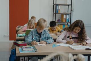Фото: pexels.com/Tima Miroshnichenko | Нужна модернизация. Школы Приморского края готовы меняться