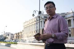 В гостиницах Владивостока закончились свободные места для китайских туристов