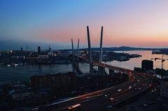 Владивосток попал в список городов, изменившихся до неузнаваемости