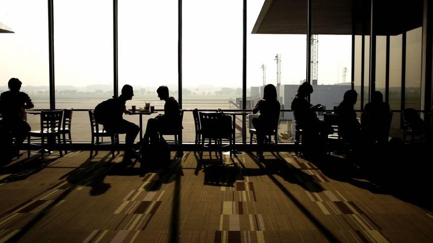 ФАС найдет методы снизить цены вкафе аэропортов