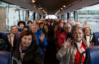 Фото: mos.ru | Пенсионерам массово повысят пенсии через две недели: кому и сколько доплатят