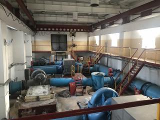 Фото: пресс-служба КГУП «Приморский водоканал»   В Приморье ремонтируют водопроводные сети