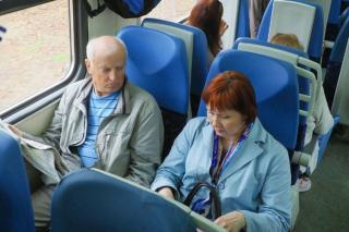 Фото: mos.ru   «Один раз в пять лет». Пенсионерам 55/60 лет дадут новую выплату от ПФР