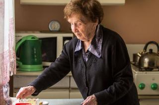 Фото: mos.ru | «Только неработающим». Пенсионерам рассказали о новой выплате за возраст