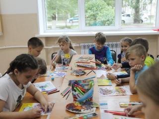 Фото: zspk.gov.ru   В Приморье родителям вернут половину стоимости путевки в детский лагерь