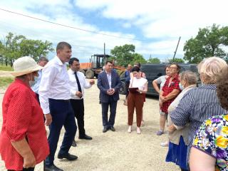 Фото: zspk.gov.ru   В Приморье обсудили проблемы селян