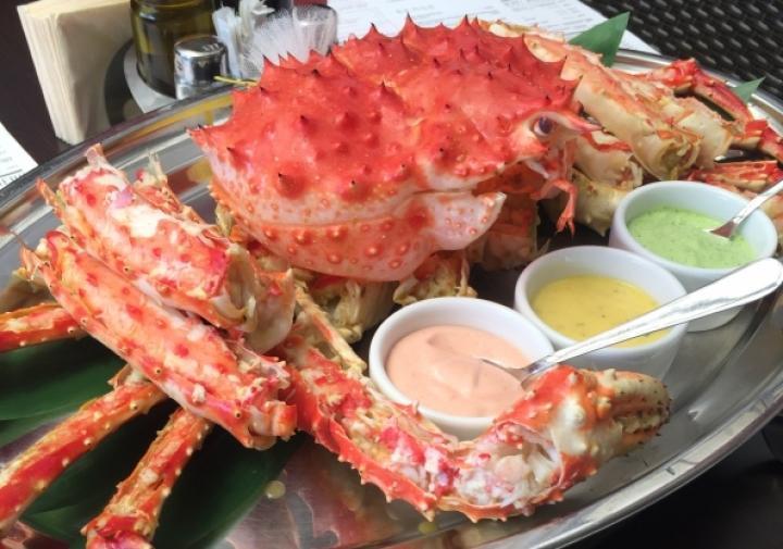 Опасный отпуск: как не отравиться морепродуктами