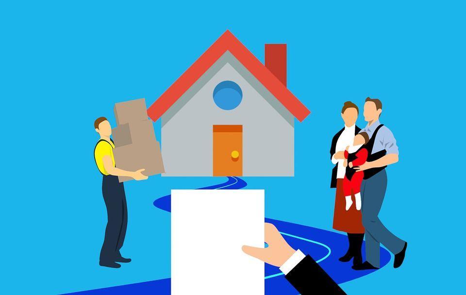 Минстрой хочет вернуть ЖСК на рынок жилищного строительства