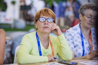 Фото: mos.ru | «Возмещение утраченного». Мишустин вводит новую выплату пенсионерам