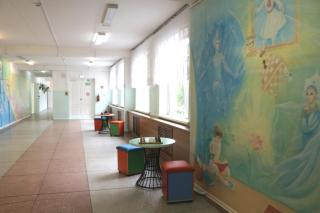 Фото: adm-ussuriisk.ru | Зоны отдыха появятся в школах Уссурийска