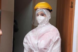 Фото: PRIMPRESS   «Стоит ли делать прививку?». Врачи не выдержали и обратились к россиянам из-за COVID