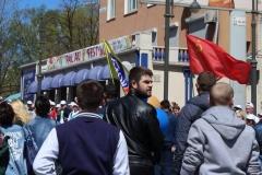 Приморские товарищи против «демократического выбора»