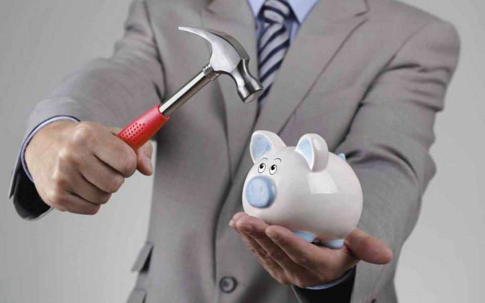 В Приморье основатель кредитного союза может стать банкротом