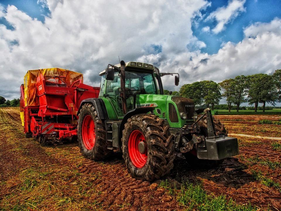 Сельхозпроизводителям Приморья представят более 200 единиц передовой сельхозтехники