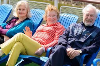 Фото: mos.ru | ПФР и Минтруд приняли решение по пенсионному возрасту 55/60