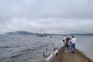 Фото: PRIMPRESS   «Сначала это, потом акулы»: смертельно опасные «звери» подошли к Владивостоку