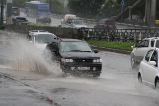 Фото: из архива KONKURENT.RU | Синоптики предупредили приморцев о дождях с грозами