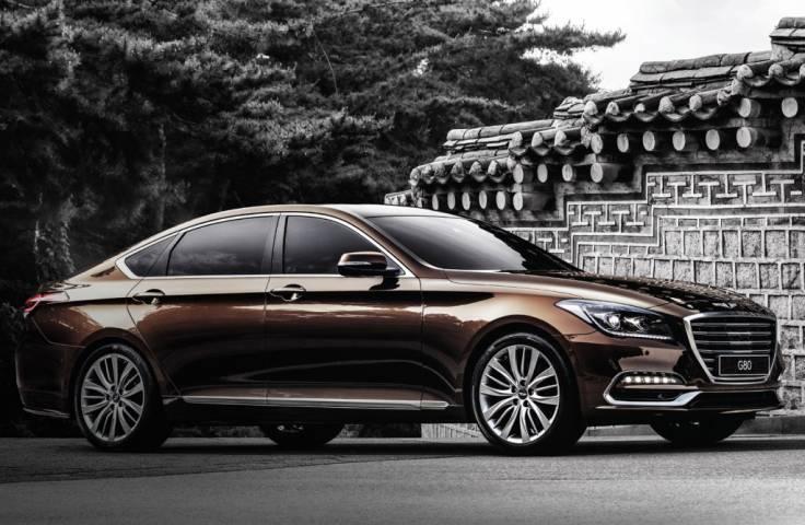 Официальными машинами ВЭФ станут Hyundai