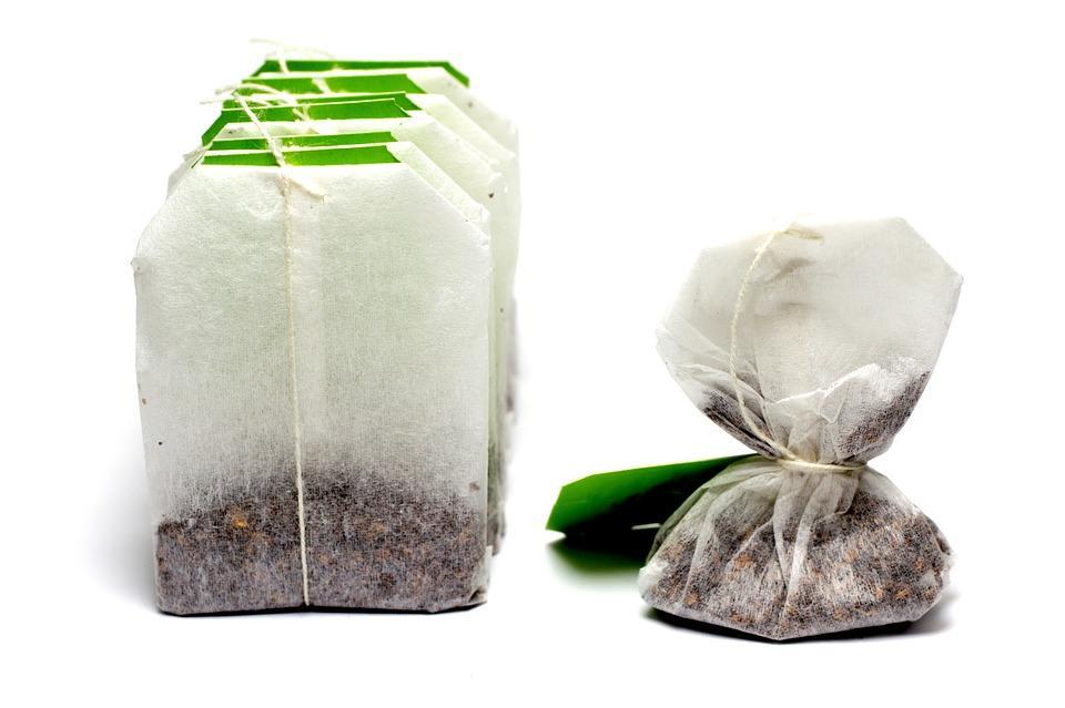 В Приморском крае осужденным попытались передать запрещенные вещества в чайных пакетиках