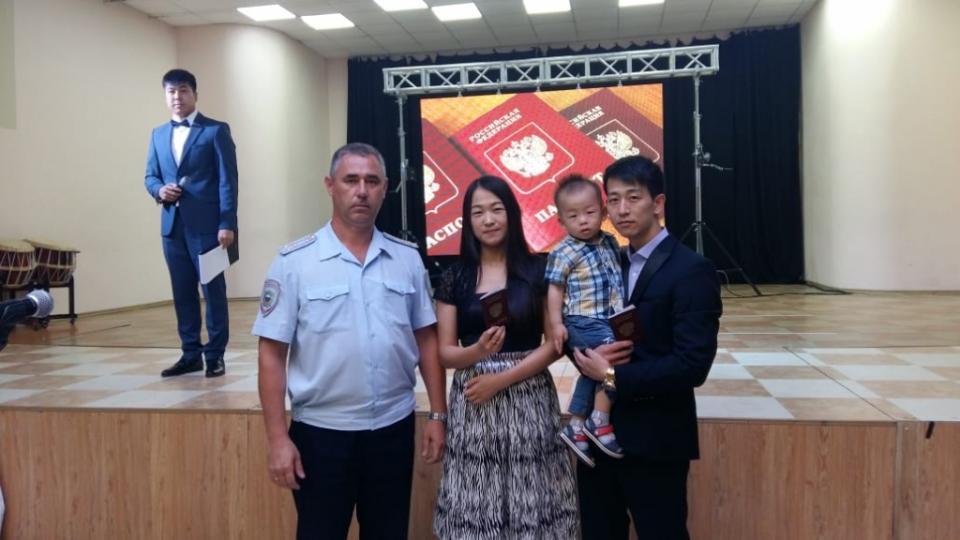 Еще 600 человек приехали в Приморье по программе переселения