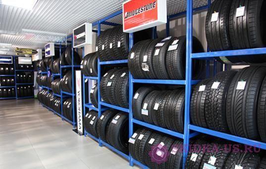 Владельца шинного центра «Про-Тек» могут привлечь к ответственности