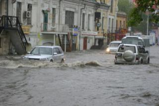 Фото: из архива KONKURENT.RU   Тайфун близко: названы районы Приморья, которые могут пострадать сильнее остальных
