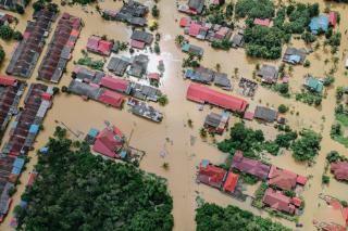 Фото: pexels.com | Бельгию и Германию настигло разрушительное наводнение
