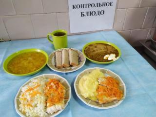 Фото: primorsky.ru   Губернатор потребовал исправить ситуацию с питанием в больницах Дальнегорска