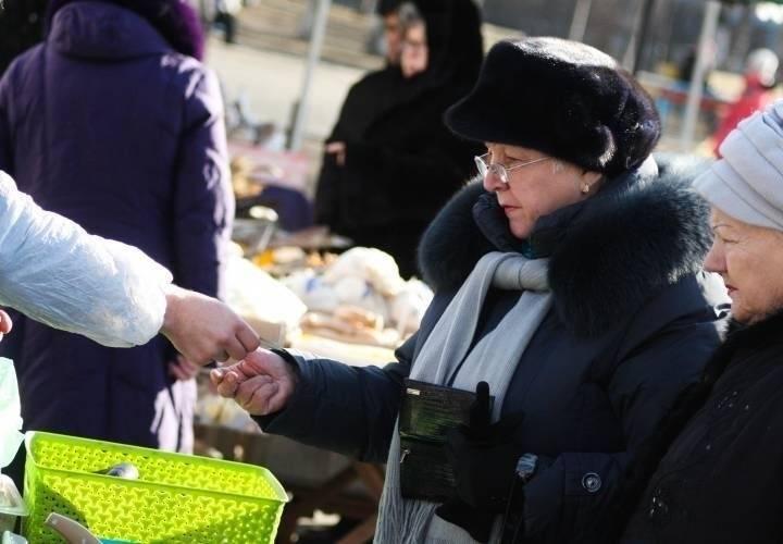 РФ оказалась всписке худших стран для пожилых людей
