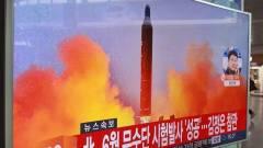 КНДР готовится к очередному запуску ракеты