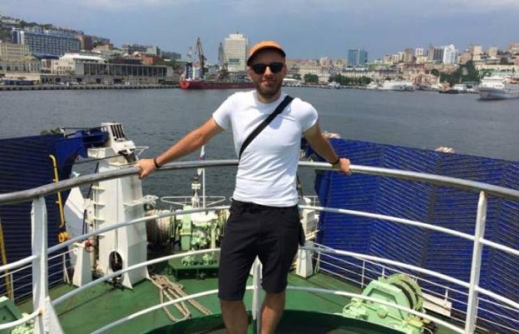 Айгарс Лаузис: «Я наслаждался этим городом последние пару дней»
