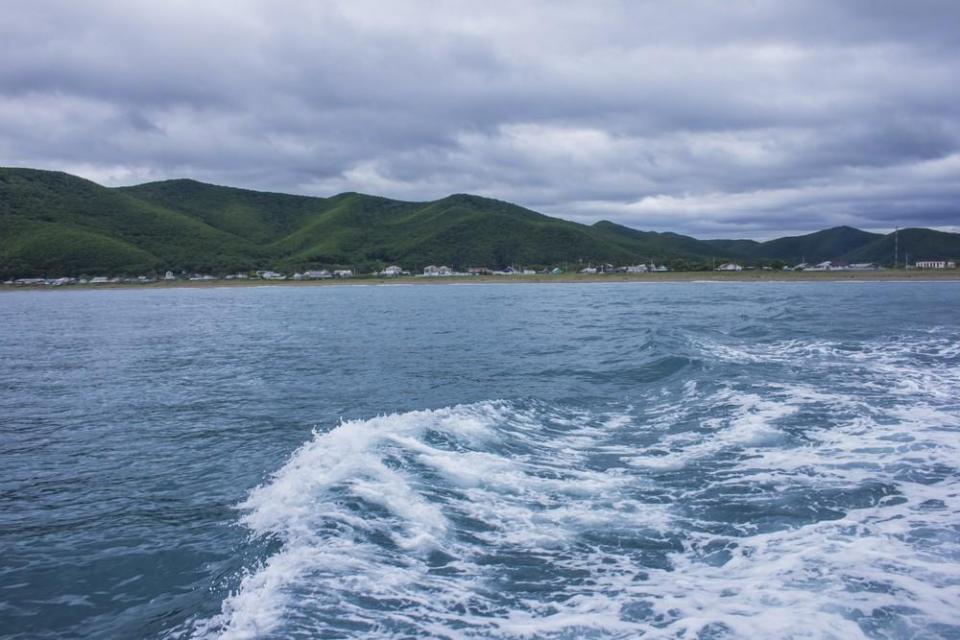 «Купаться небезопасно»: в Сети обсуждают нового «гостя», появившегося в Японском море