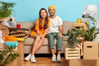 Фото: freepik.com   СберБанк: Чаще всего в России берут ипотеку супруги в возрасте до 40 лет