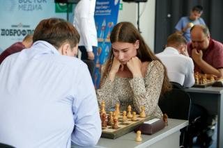 Фото: vlc.ru   Во Владивостоке состоялось всероссийское первенство по быстрым шахматам