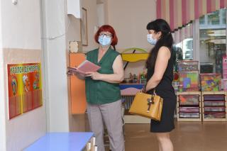 Фото: пресс-служба администрации Находкинского городского округа | До 10 августа в Находке на предмет безопасности проверят более 20 школ