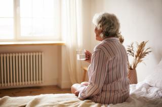 Фото: freepik.com | Соблазнивший приморскую пенсионерку иностранец может попасть за решетку