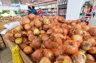 Фото: PRIMPRESS | Единороссы предложили меры по стабилизации цен на овощи