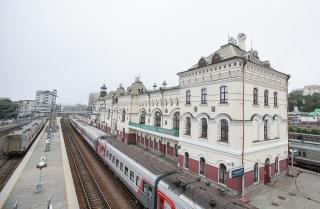 Фото: primorsky.ru   В Приморье появится новая электричка