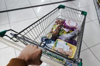 Фото: PRIMPRESS | «И где нам теперь покупать?»: популярный супермаркет закрылся во Владивостоке