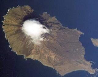 Фото: NASA   Пять землетрясений зафиксировано возле Курильских островов