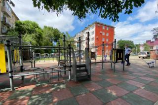 Фото: пресс-служба администрации Уссурийского городского округа | В Приморье становится больше мест для активного отдыха