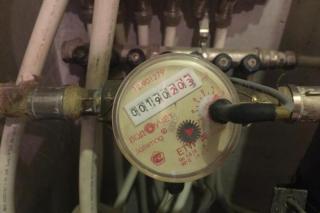 Фото: PRIMPRESS   Эксперт рассказал приморцам, как добиться установки приборов учета