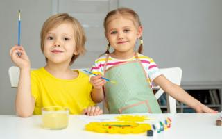 Фото: pexels.com | В домах культуры Артема дети проводят досуг в игровых комнатах