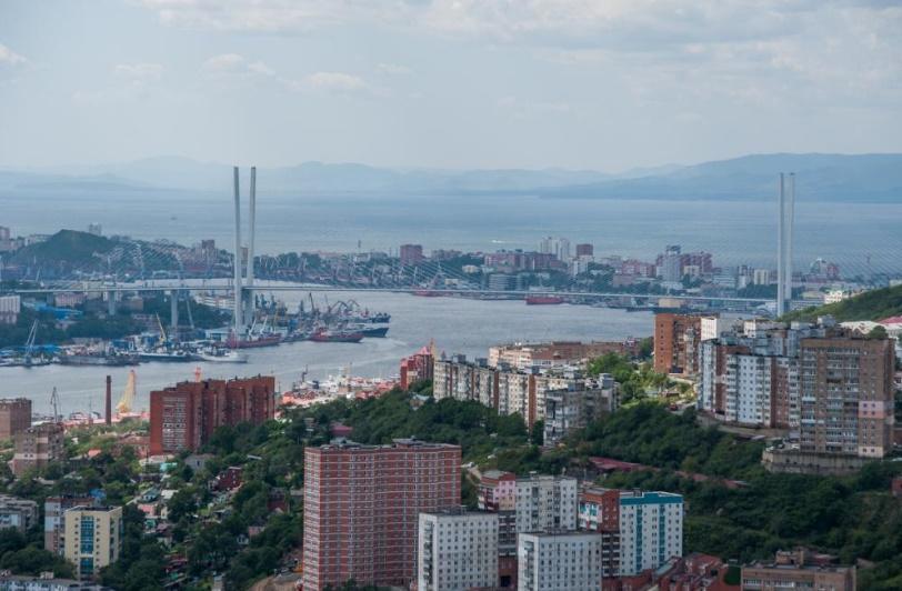 Глава Минвостокразвития: Владивосток мог бы провести летнюю Олимпиаду