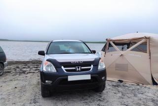 Фото: управление туризма, инвестиций и городской среды | Во Владивостоке любителей отдохнуть на море предупреждают о штрафах за парковку
