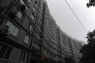Фото: PRIMPRESS | В Приморье привели в порядок кровли многоквартирных жилых домов