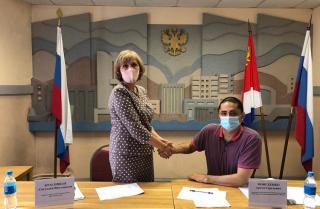Фото: primorsky.ru | На транспортные услуги для инвалидов из бюджета Приморья выделено 1,5 млн рублей