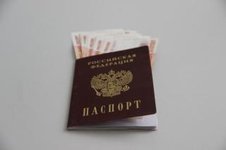 Фото: PRIMPRESS | «Теперь по желанию». Мишустин внес изменение в паспорта россиян