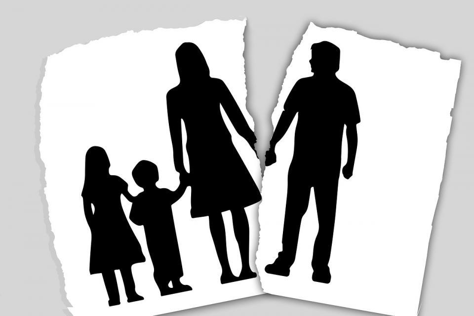 Оказалось, что не все купленное в браке имущество делится при разводе